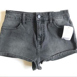 Urban Outfitters BDG High Waist Shorts